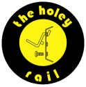 The Holey Rail